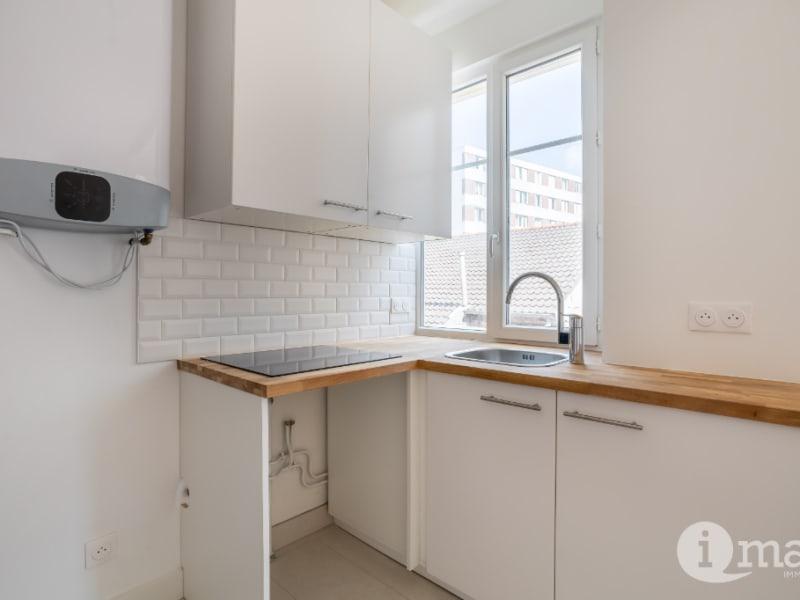 Sale apartment Paris 18ème 410000€ - Picture 3