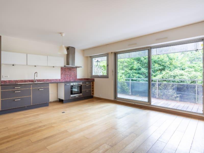 Sale apartment Paris 19ème 720000€ - Picture 1
