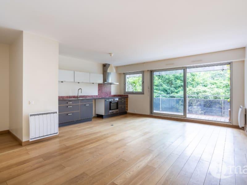 Sale apartment Paris 19ème 720000€ - Picture 2