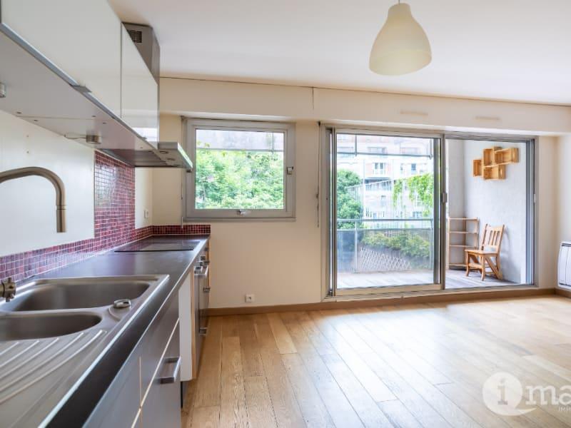 Sale apartment Paris 19ème 720000€ - Picture 3