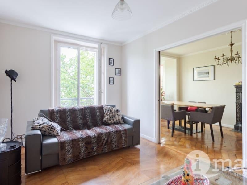 Sale apartment Paris 18ème 676000€ - Picture 1