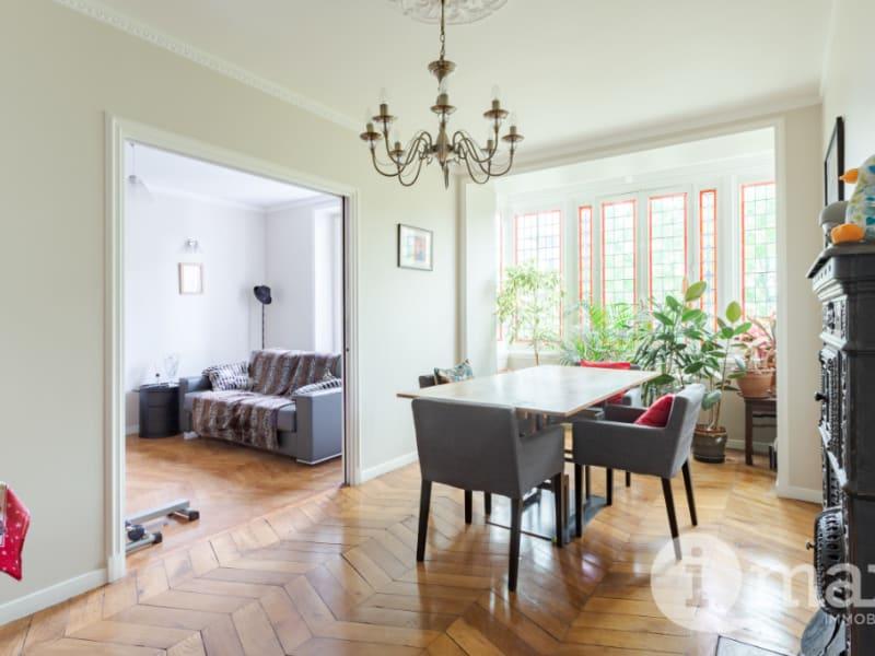 Sale apartment Paris 18ème 676000€ - Picture 2