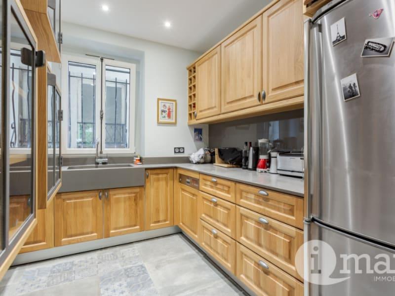 Sale apartment Paris 18ème 676000€ - Picture 4