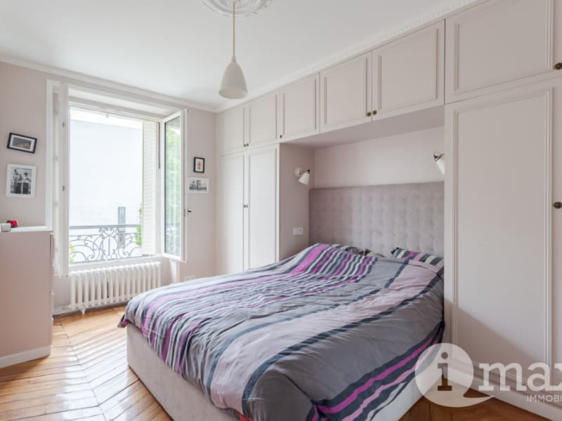 Sale apartment Paris 18ème 676000€ - Picture 5
