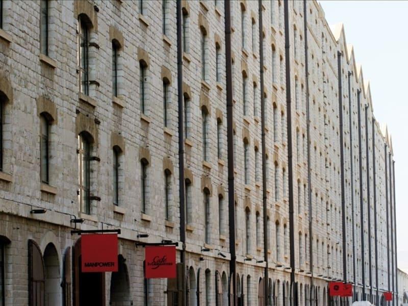 Rental office Marseille 2ème 700€ HC - Picture 1