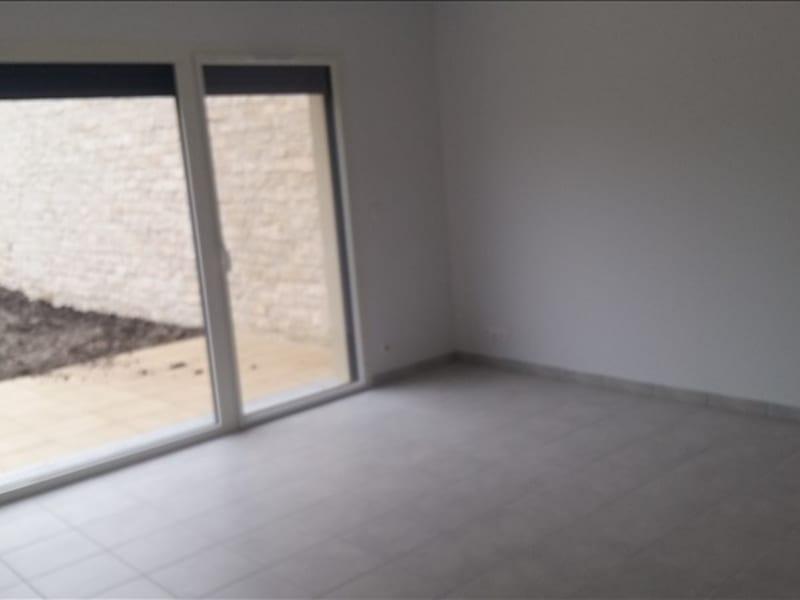 Rental house / villa St aignan 590€ CC - Picture 5