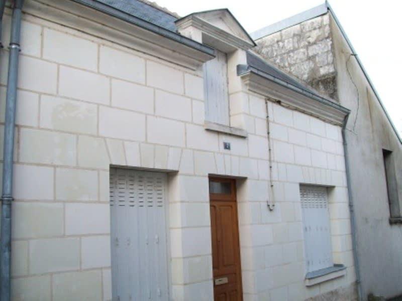 Sale house / villa Saint aignan 100700€ - Picture 1