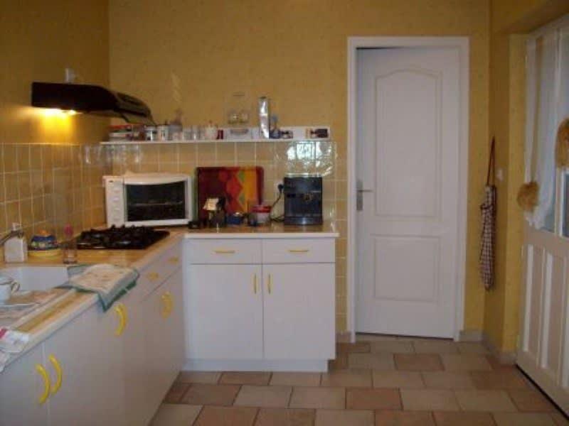 Sale house / villa Saint aignan 100700€ - Picture 2