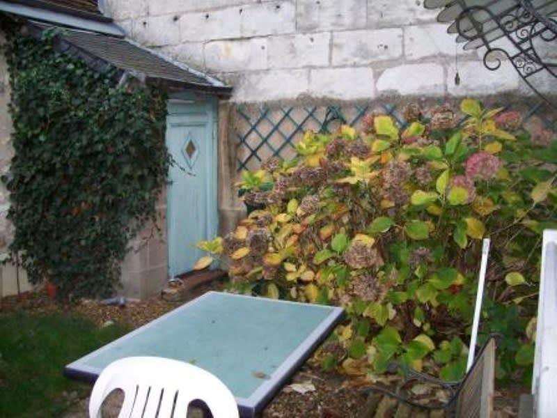 Sale house / villa Saint aignan 100700€ - Picture 5