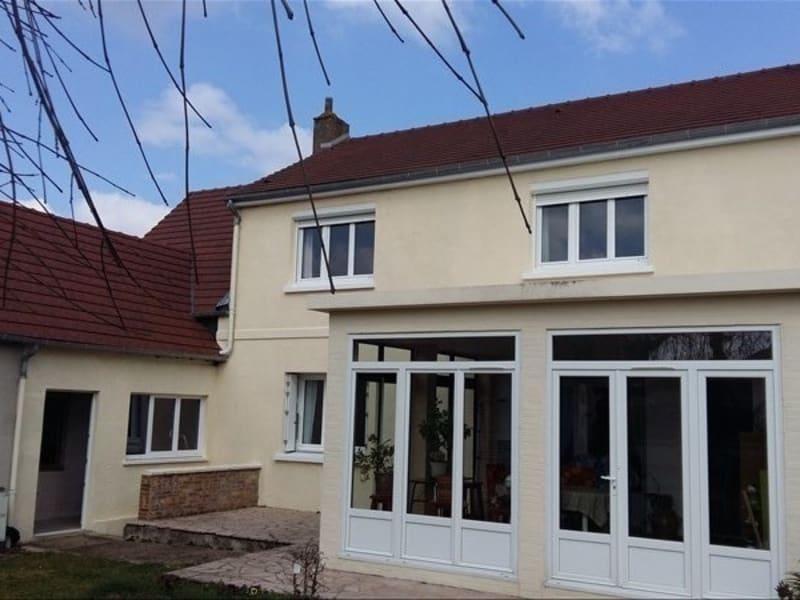 Sale house / villa Montrichard 254400€ - Picture 1