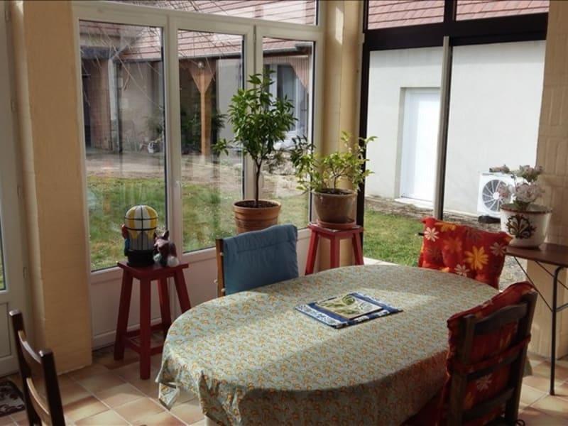 Sale house / villa Montrichard 254400€ - Picture 6