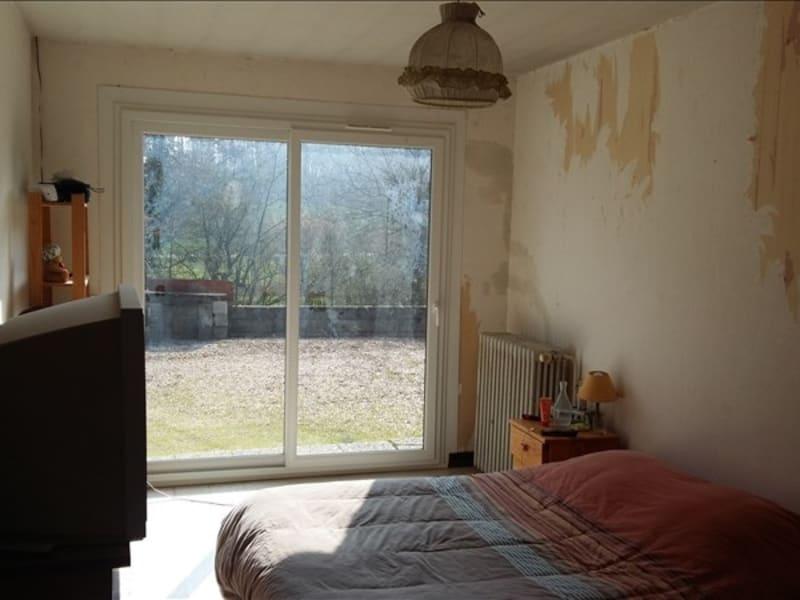 Sale house / villa Montrichard 206700€ - Picture 5