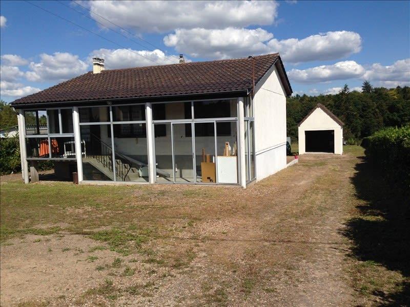 Sale house / villa Montrichard 124020€ - Picture 1