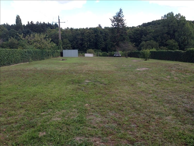 Sale house / villa Montrichard 124020€ - Picture 2