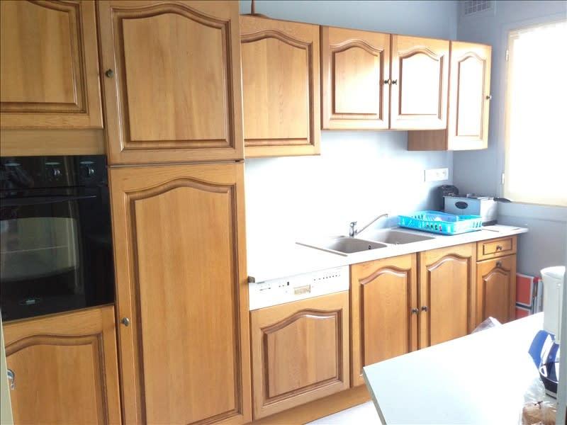 Sale house / villa Montrichard 124020€ - Picture 5