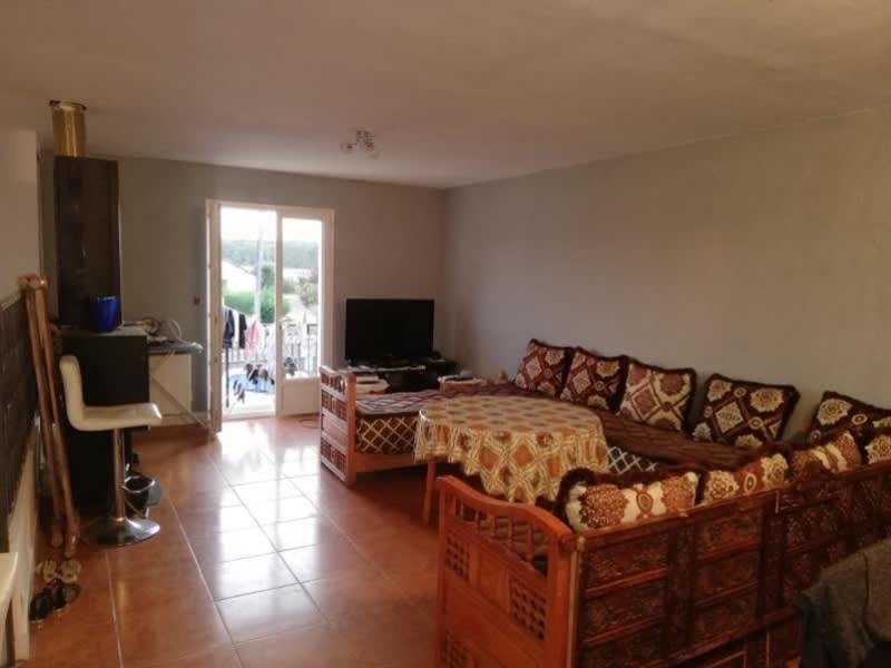 Sale house / villa St aignan 137800€ - Picture 3