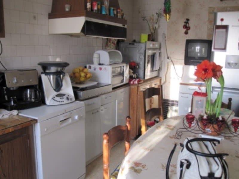Sale house / villa Saint aignan 118720€ - Picture 5