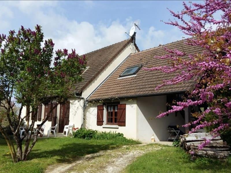 Sale house / villa St aignan 148400€ - Picture 1