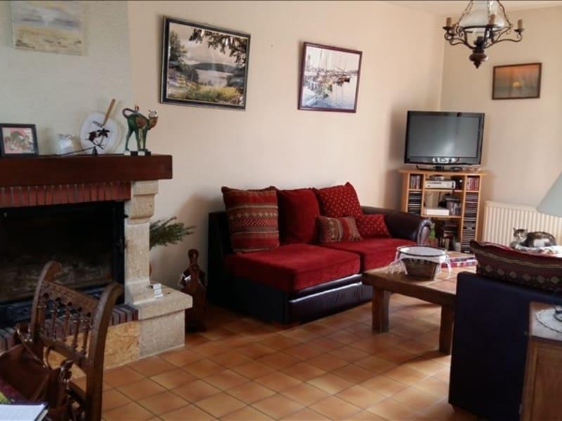 Sale house / villa St aignan 148400€ - Picture 2