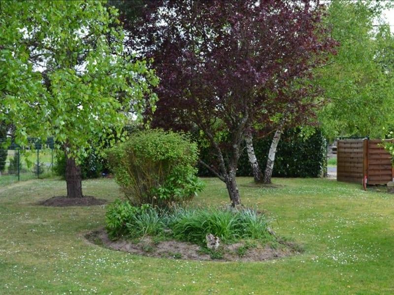 Sale house / villa Contres 180000€ - Picture 2