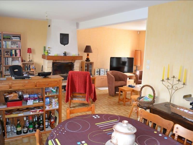 Sale house / villa Contres 180000€ - Picture 3
