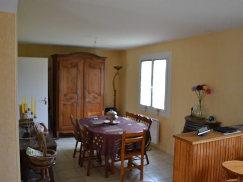 Sale house / villa Contres 180000€ - Picture 4