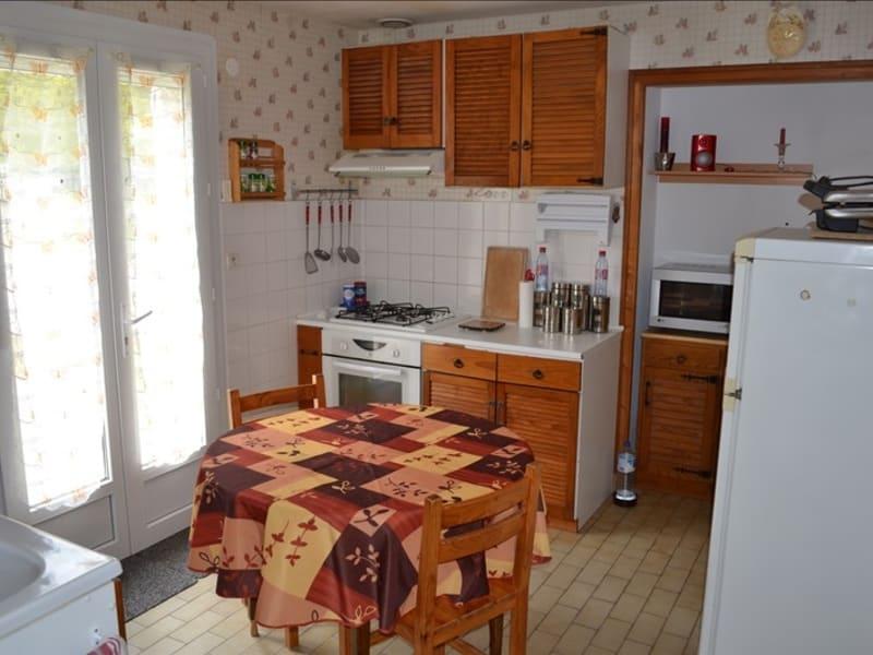 Sale house / villa Contres 180000€ - Picture 5