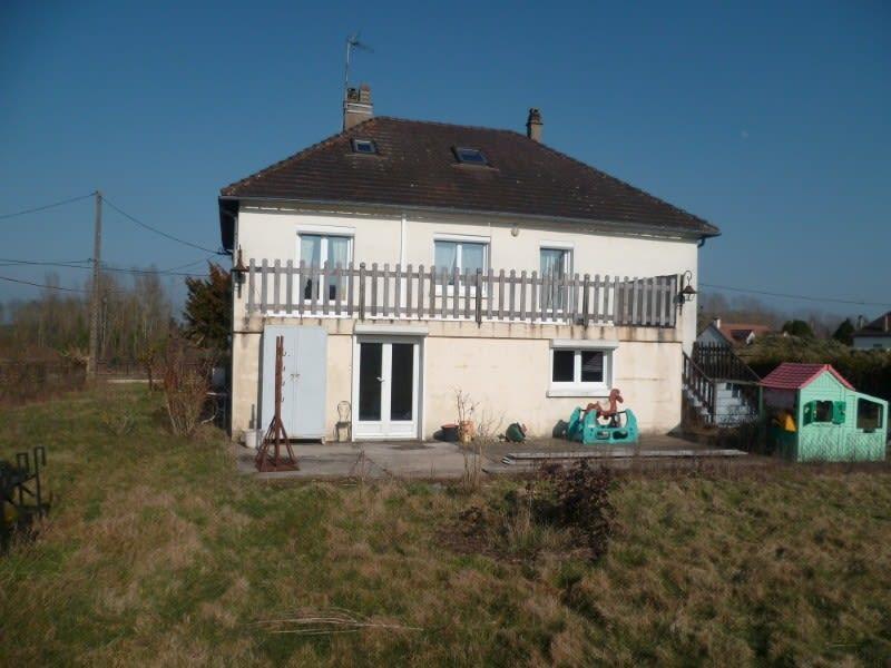 Sale house / villa Saint aignan 156000€ - Picture 1