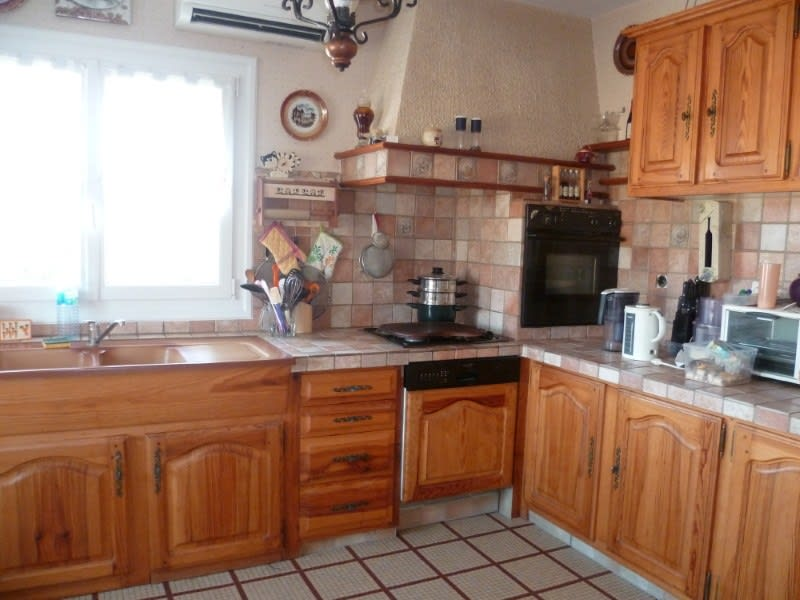 Sale house / villa Saint aignan 156000€ - Picture 3