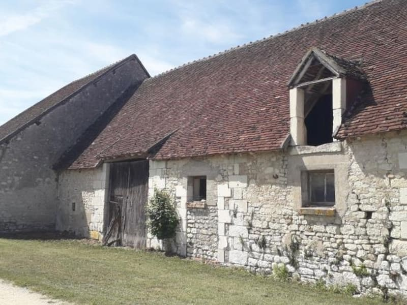 Sale house / villa St aignan 127200€ - Picture 3
