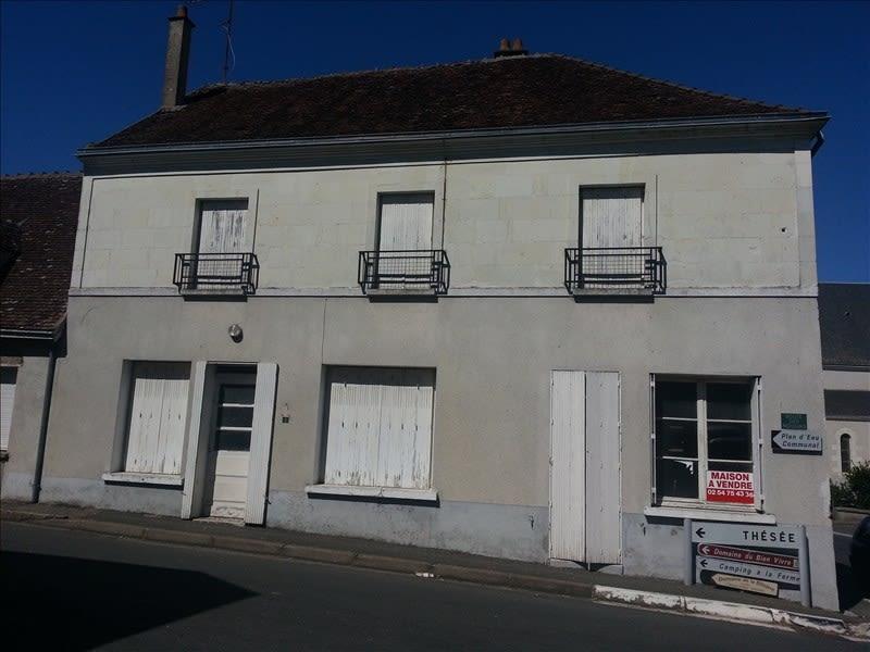 Sale house / villa St aignan 76000€ - Picture 1