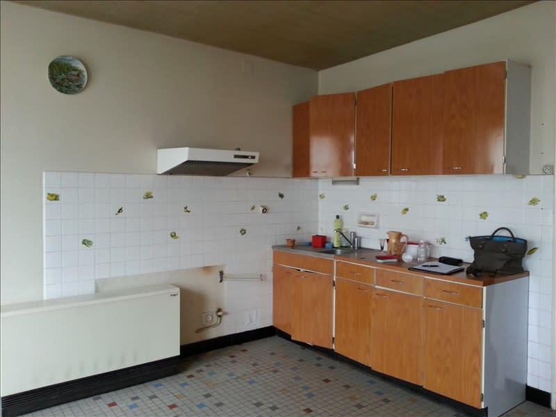 Sale house / villa St aignan 76000€ - Picture 2