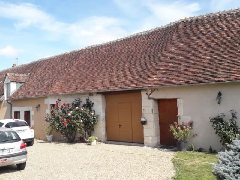 Sale house / villa St aignan 169600€ - Picture 1