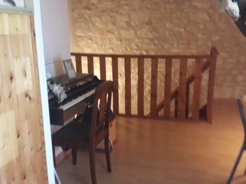 Sale house / villa St aignan 169600€ - Picture 5