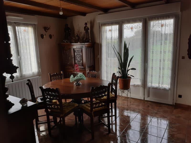 Sale house / villa St aignan 99000€ - Picture 2