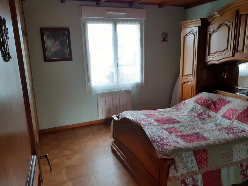 Sale house / villa St aignan 99000€ - Picture 6