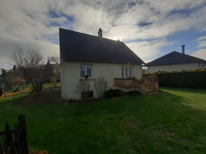 Sale house / villa St aignan 99000€ - Picture 8