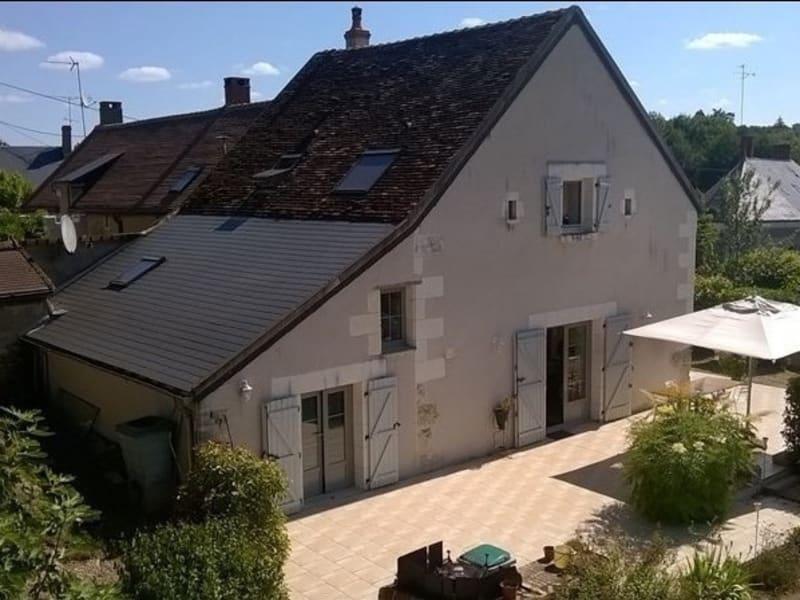 Sale house / villa St aignan 227900€ - Picture 1