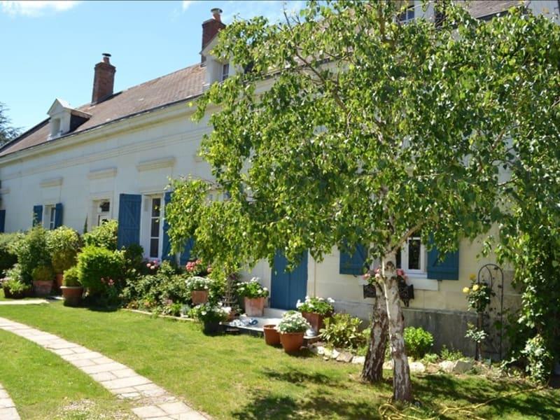 Deluxe sale house / villa St aignan 270300€ - Picture 1