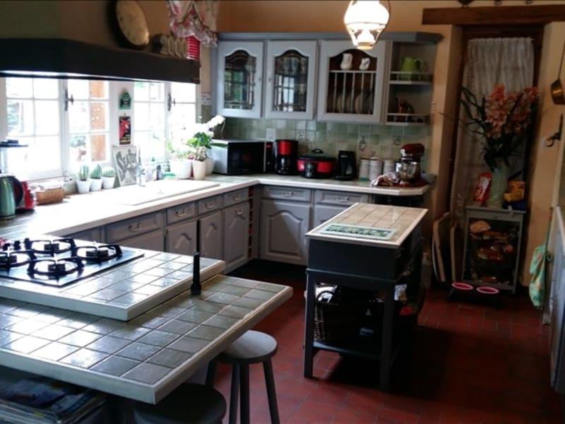 Deluxe sale house / villa St aignan 270300€ - Picture 2