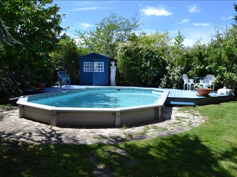 Deluxe sale house / villa St aignan 270300€ - Picture 5