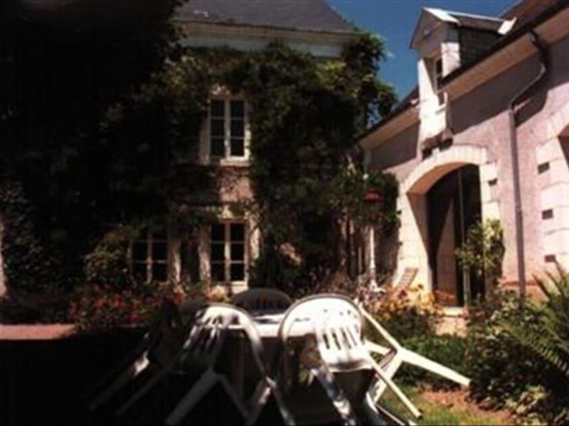 Deluxe sale house / villa St aignan 657200€ - Picture 1