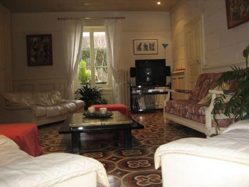 Deluxe sale house / villa St aignan 657200€ - Picture 2