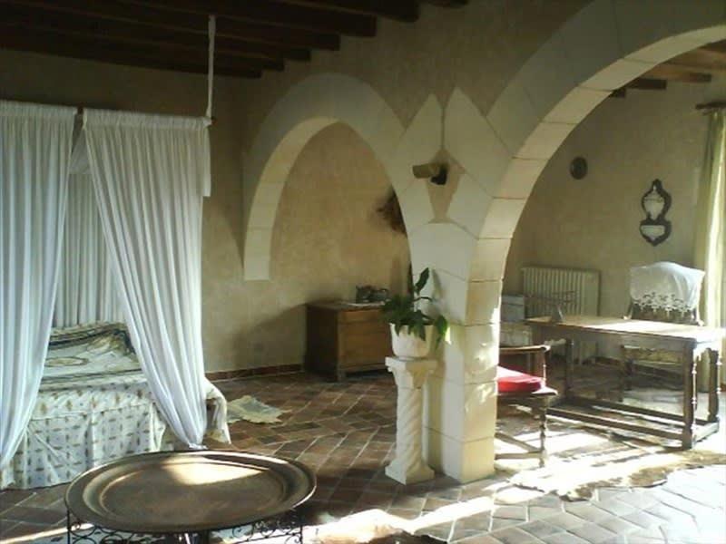 Deluxe sale house / villa St aignan 657200€ - Picture 3
