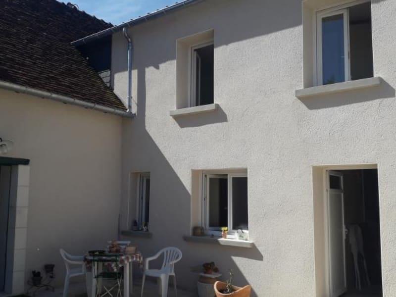 Sale house / villa St aignan 164300€ - Picture 1