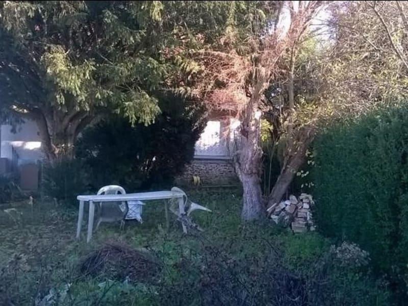 Sale house / villa St aignan 111720€ - Picture 8