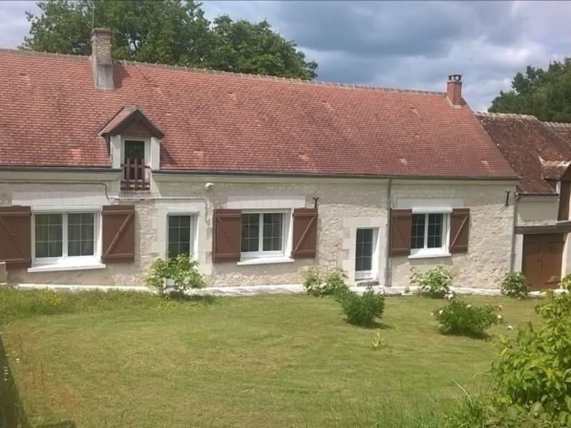 Sale house / villa St aignan 328600€ - Picture 1