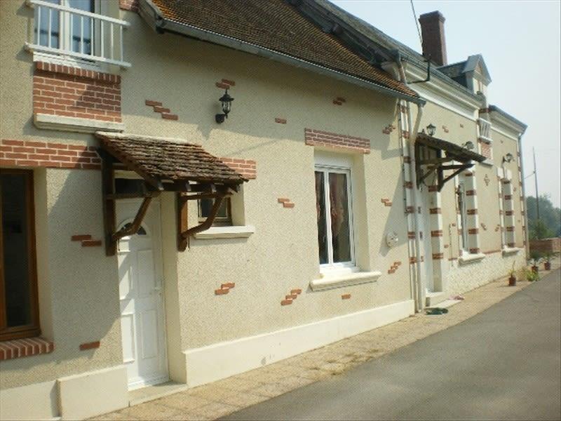 Sale house / villa St aignan 243800€ - Picture 1