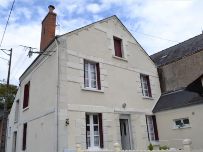 Vente maison / villa St aignan 137800€ - Photo 1