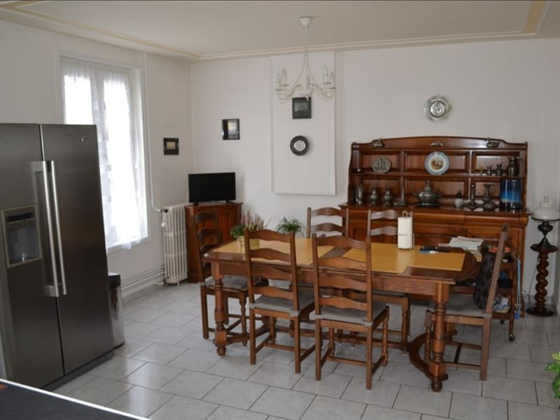 Vente maison / villa St aignan 137800€ - Photo 5